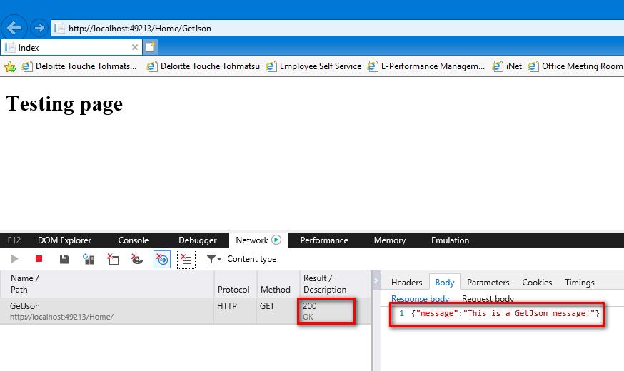 ASP.NET Core MVC中的IActionFilter.OnActionExecuted方法执行时,Controller中Action返回的对象是否已经输出到Http Response中